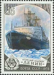 [Soviet Ice Breakers, Typ FNT]