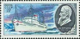 [Soviet Scientific Research Ships, type FRS]