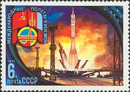 [Soviet-Mongolian Space Flight, Typ FXD]
