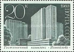 [New Buildings in Moscow, type GIG]