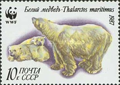 [Polar Bears, type GVW]