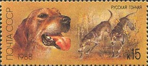[Hunting Dogs, type HBA]
