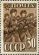 [The 23rd Anniversary of Red Army, Typ PL]