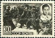 [Heroes of the Soviet Union, Typ QS]