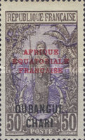 [Middle Congo Overprinted