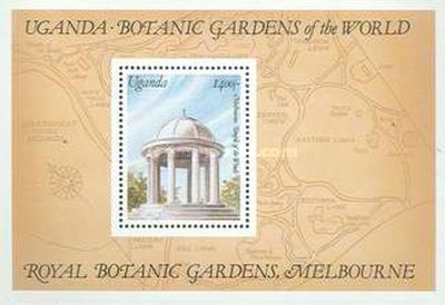 [Botanical Gardens of the World, Typ ]