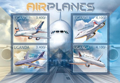 [Transport - Airplanes, Typ ]