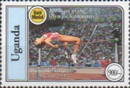 [The 100th Anniversary of International Olympic Committee - Gold Medal Winners, Typ ARI]