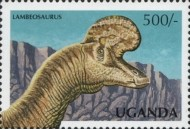 [Prehistoric Animals, Typ BOJ]