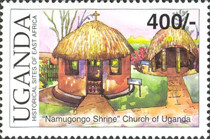 [Historical Sites of East Africa, Typ CFX]