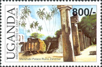 [Historical Sites of East Africa, Typ CFY]