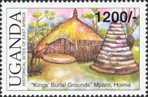 [Historical Sites of East Africa, Typ CFZ]
