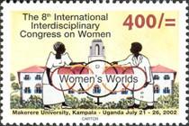 [The 8th International Interdisciplinary Congress on Women, Kampala, Typ CGU]