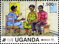 [The 30th Anniversary of the Discovery of AIDS, Typ CYV]