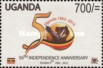 [The 50th Anniversary of Independence, Typ DAC]
