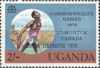 [Liberation - Issues of 1978 Overprinted