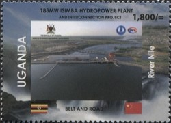 [Isimba Hydropower Plant and Interconnection Project, type DNS]