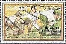 [Liberation - Issues of 1979 Overprinted