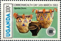 [Commonwealth Day - Cultural Art, Typ HD]