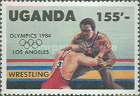 [Olympic Games - Los Angeles, USA, Typ IE]