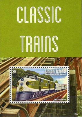[Classic Trains, type ]