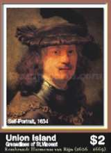 [The 400th Anniversary of the Birth of Rembrandt, type OK]