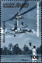 [The 100th Anniversary of Helicopter, type PS]