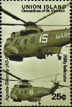 [The 100th Anniversary of Helicopter, type PT]