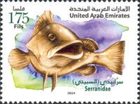 [Endangered or Extinct Fauna of the Arabian Gulf, type ACJ]
