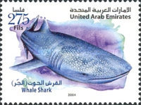 [Endangered or Extinct Fauna of the Arabian Gulf, type ACK]