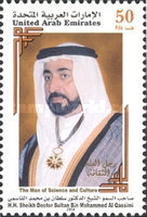 [Sultan Bin Mohammed Al Qassimi of Sharjah, type ACO]