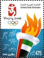 [Olympic Games - Beijing, China, type AHY]