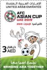 [Football - AFC Asian Cup, type AUG]