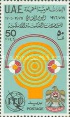[International Telecommunications Day, type BB]
