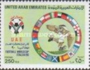 [Football World Cup - Italy, type KP]