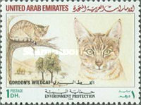 [Environmental Protection - The Cat Family, type QL]