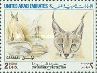 [Environmental Protection - The Cat Family, type QM]