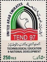 [Technological, Education and National Development or TEND, Abu Dhabi, type UB]