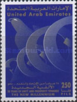 [National Day - Year 2000, type XH]
