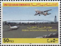 [Expansion of Dubai International Airport, type XU]