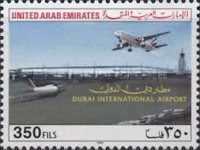 [Expansion of Dubai International Airport, type XU1]