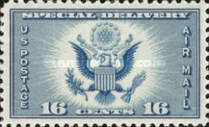 [Great Seal of the United States, Typ A]