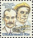 [Aviation Pioneers - Wright Brothers, Typ BL]
