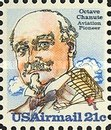 [Aviation Pioneers - Octave Chanute, Typ BN]