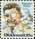 [Aviation Pioneers - Wiley Post, type BP]