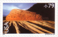 [National Parks - Self-Adhesive Stamps, Typ YVA]