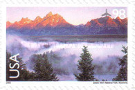 [National Parks - Self-Adhesive Stamps, Typ YVB]