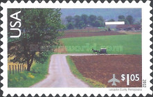 [Landscapes - Self-Adhesive Stamps, type ZCB]