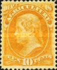 [Department of Agriculture Issue, type A4]