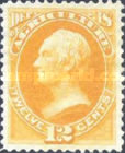 [Department of Agriculture Issue, type A5]